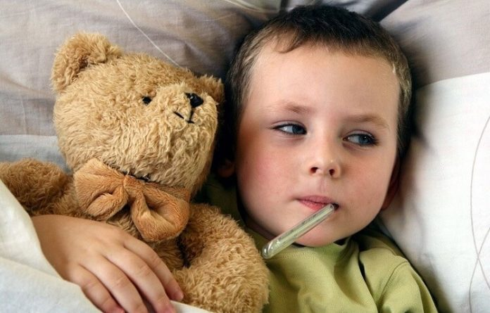 Чем лечить сухой кашель