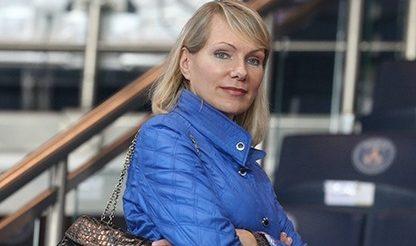 самая богатая русская женщина