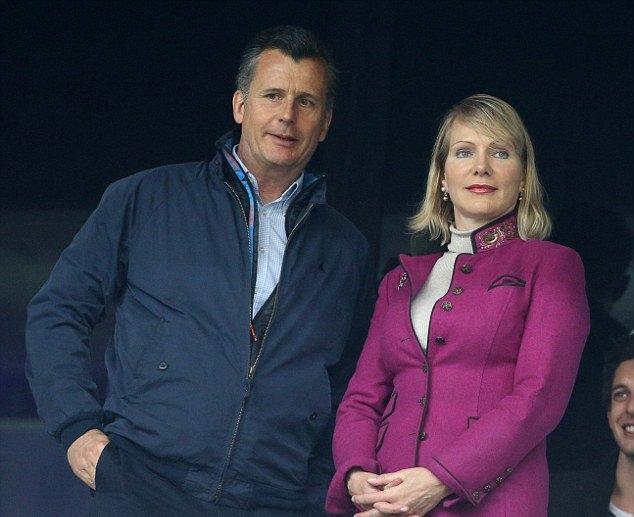 Роберт и Маргарита Богданова