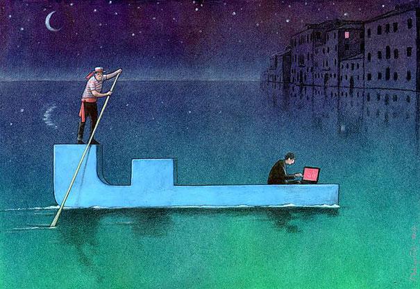 как выглядит интернет-зависимость