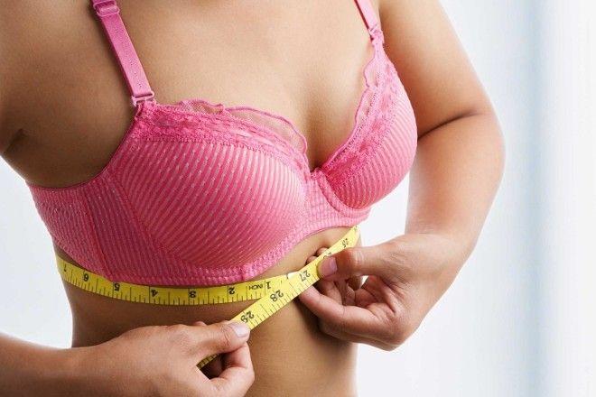 Проблемы с лифчиком: 10 лайфхаков, которые помогут каждой женщине