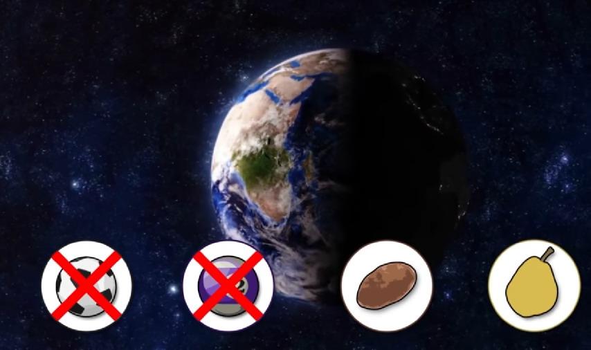 космические мифы