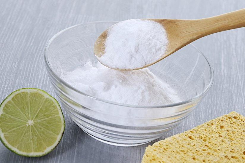 полезная соль