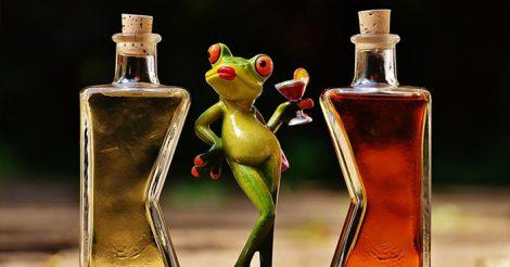 7 стадий алкоголизма