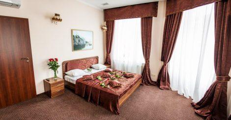 гостинице
