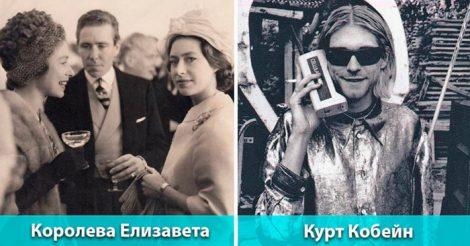 Потрясающие исторические фото