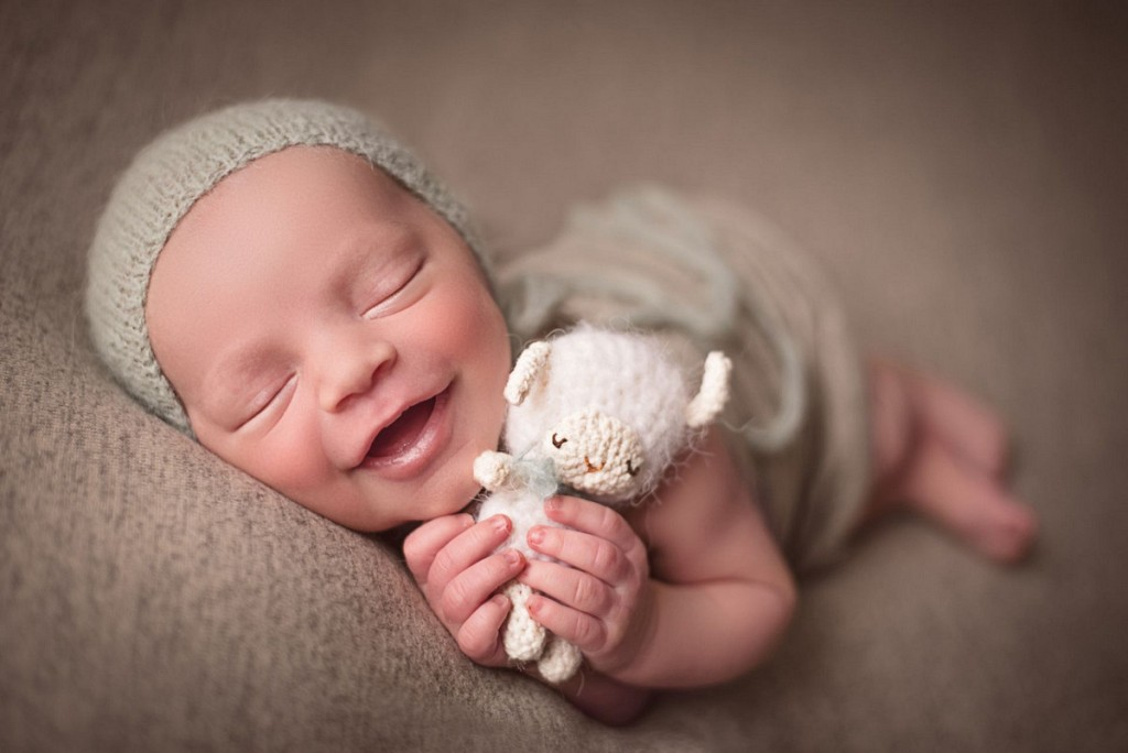 «Невинный младенец». Автор фото: Соледад Чиналли Джунтини. Местоположение: Буэнос-Айрес, Аргентина.
