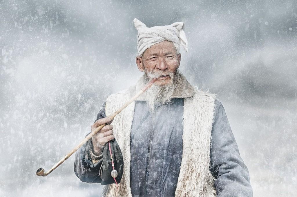 «Старец из Дунбэя». Автор фото: Ицзюн Ся.