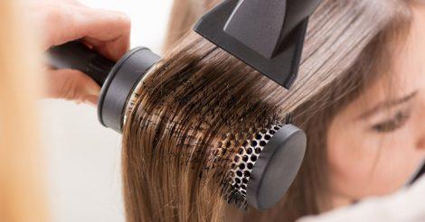 Общаться с парикмахером