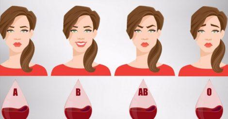 группе крови
