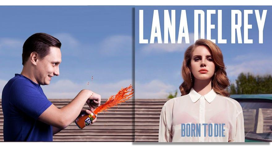 3. Лана Дель Рей — Born To Die (2012)