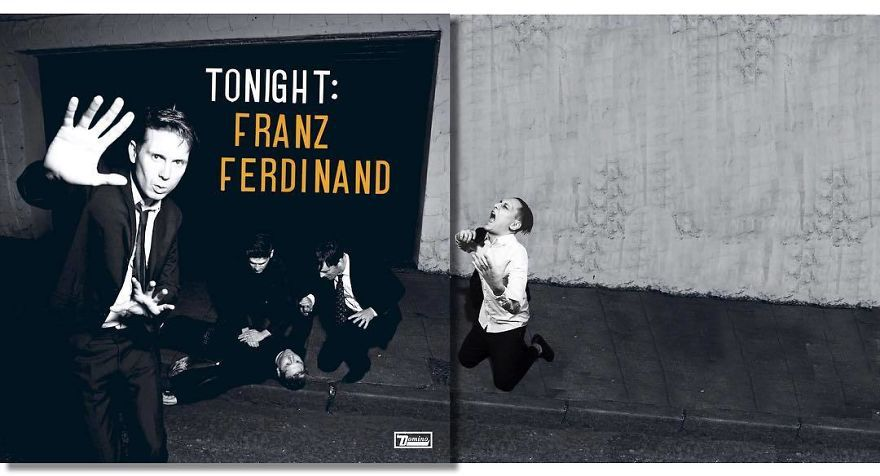 6. Franz Ferdinand — Tonight: Franz Ferdinand (2009)