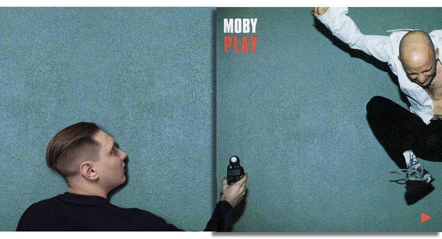 9. Моби — Play (1999)