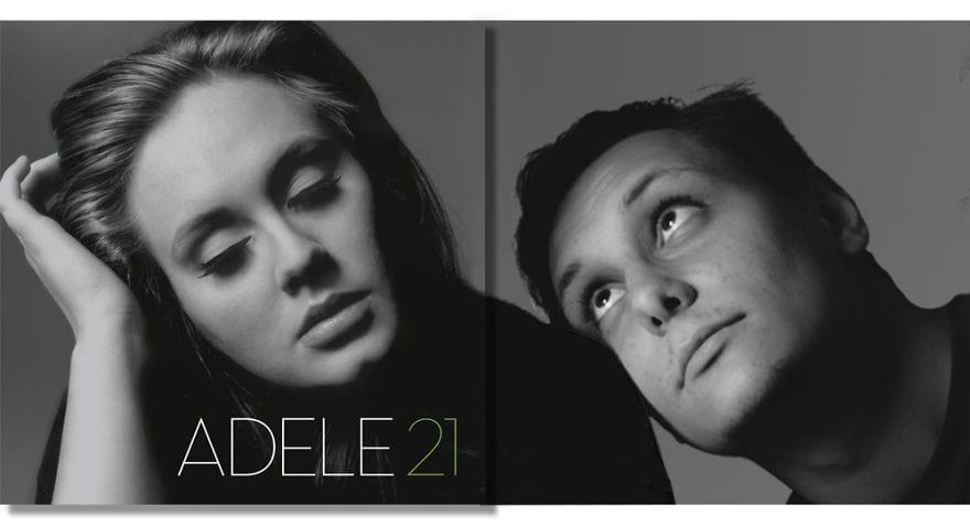 13. Адель — 21 (2011)