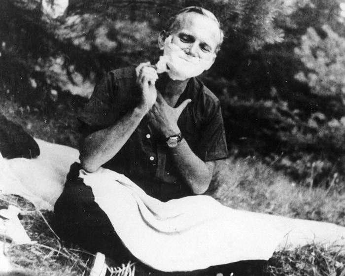 15. Папа Иоанн Павел II