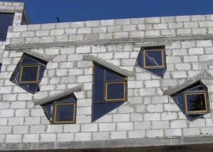 Небольшие архитектурные изыски заказывали?