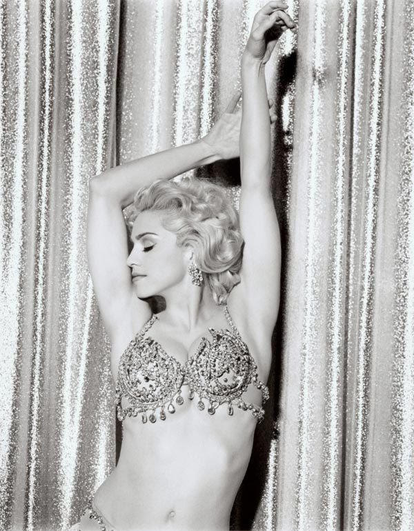 13. Мадонна, 1991
