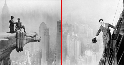 небоскребов в Америке