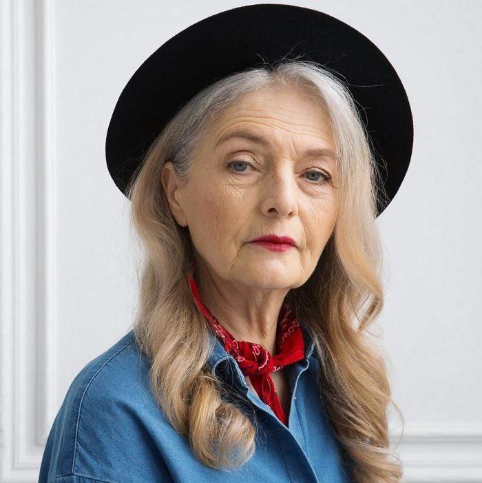 #12 Ольга Кондрашева, 72 года