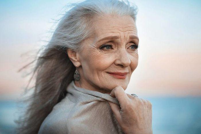 #14 Валентина Ясень, 62 года