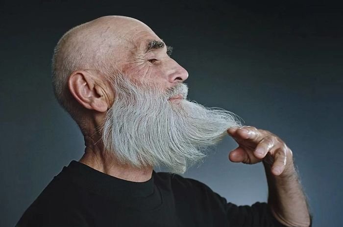 #24 Виктор Сосновцев, 73 года