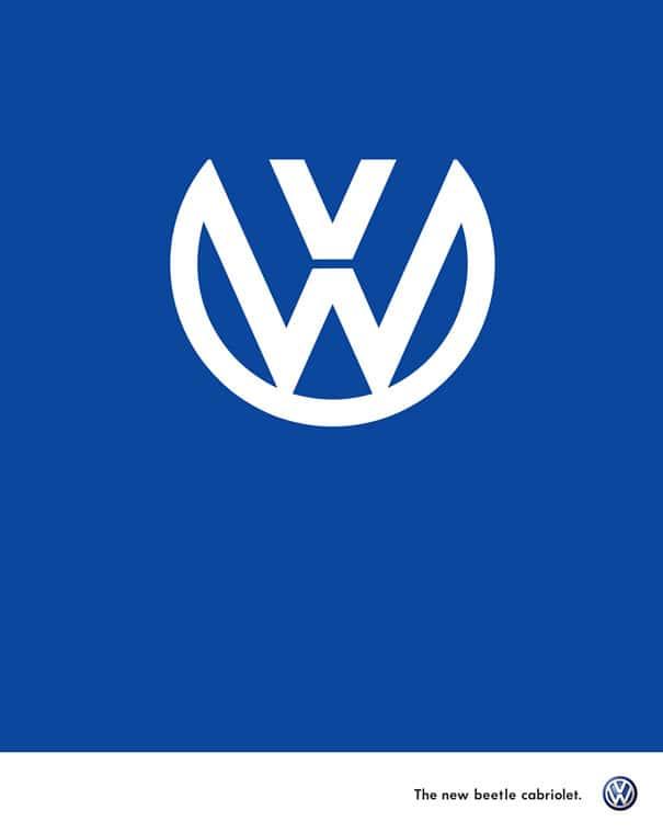 6. Volkswagen Жук кабриолет