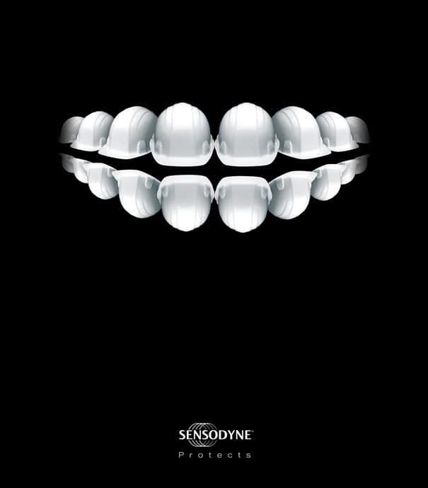 11. Sensodyne – зубная паста
