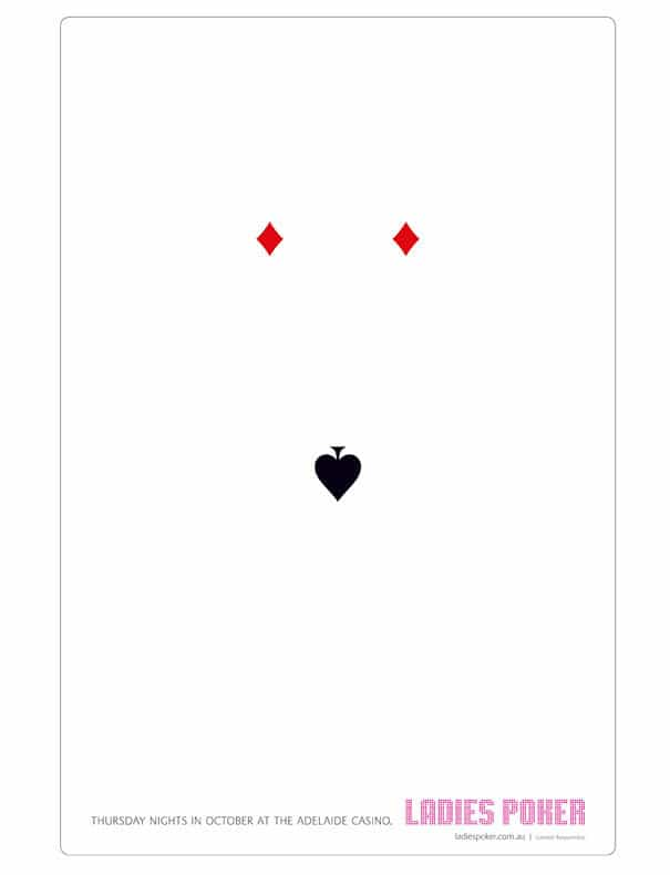 18. В четверг вечером в казино Аделаиды состоится турнир по женскому покеру