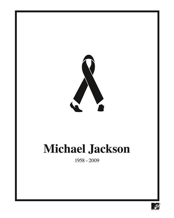 20. Памяти Майкла Джексона — MTV Networks