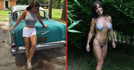 30-летние красотки