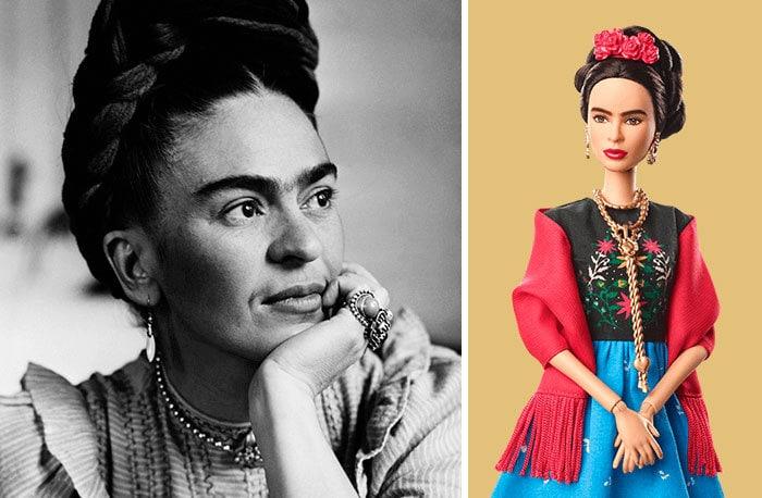 Фрида Кало, художница
