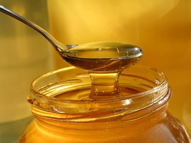 9. Мёд — единственный продукт, который не портится.