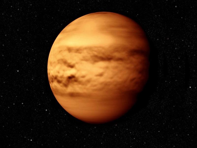 10. День на Венере длится дольше года.