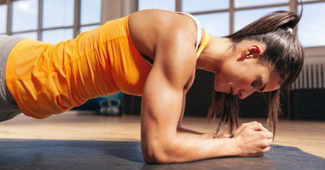 эффективных упражнений
