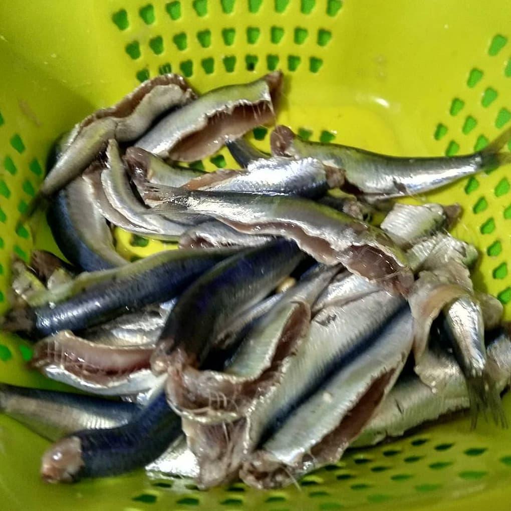 6. «Я люблю готовить рыбу»