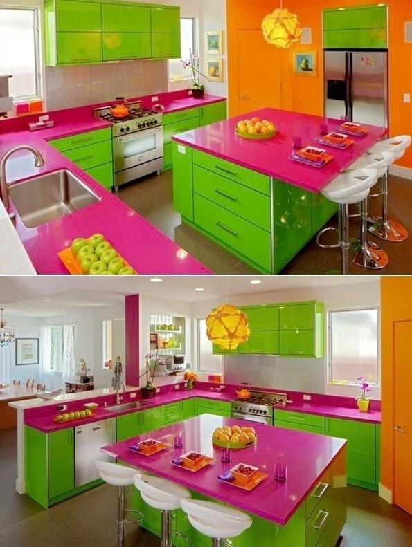 Кухня Барби…)