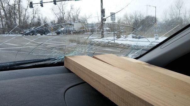 16. «Я рассчитал максимальную длину доски, которая поместится в мою машину…»