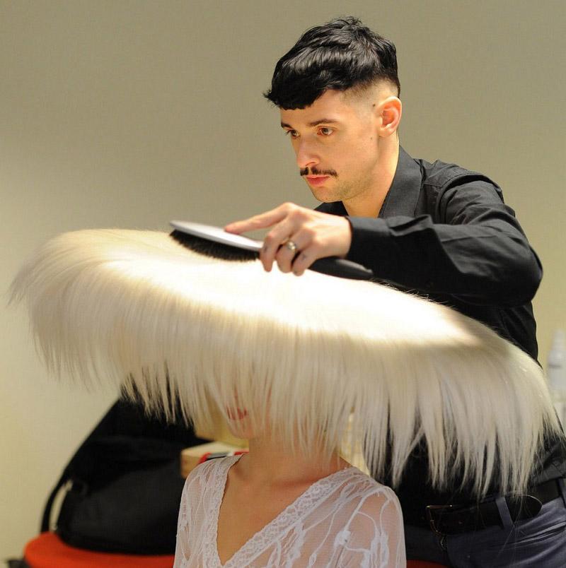 Прикольные картинки для парикмахерских