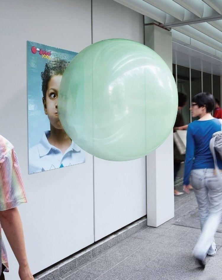 5. Реклама жвачки Big Babol