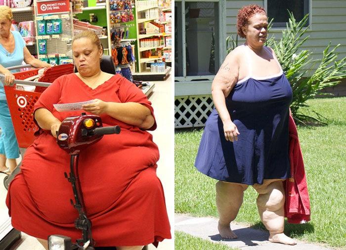 19. Тара весила 274 кг, а похудела до 126 кг
