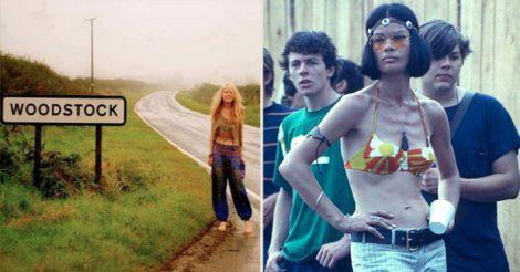 Фестиваль Woodstock