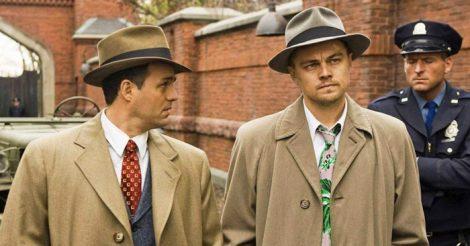 лучших детективов