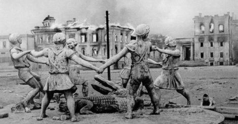 Великой Отечественной войны