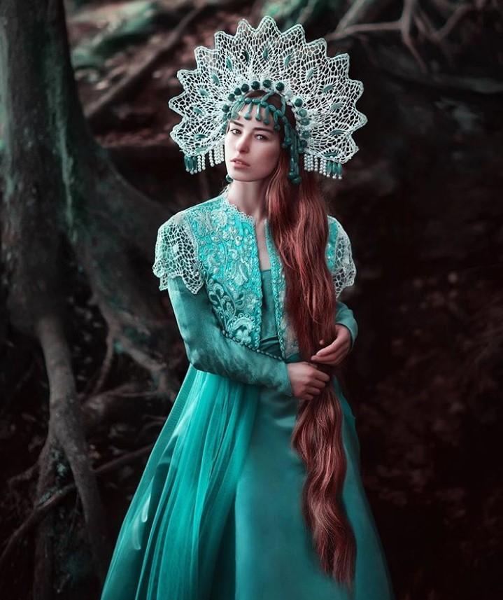 Месяц вашего рождения подскажет какая Вы королева!