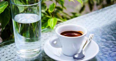 запивать водой