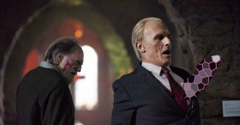 10 сериалов, как «Ходячие мертвецы»