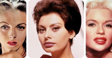 15 роскошных актрис XX века