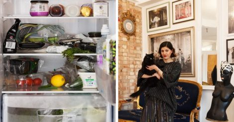 Наш холодильник 20 сравнений
