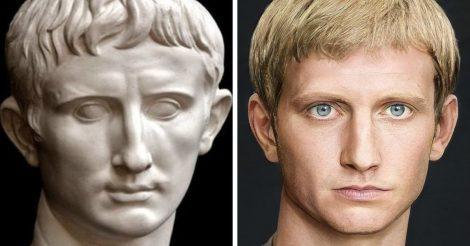 20 римских императоров