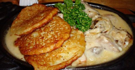 рецепты белорусской кухни